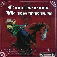 Country & Western, Vol. 1 — сборник