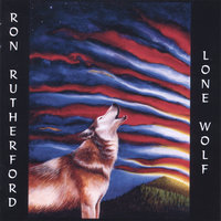 Lone Wolf — Ron Rutherford