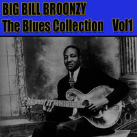 The Blues Collection Vol 1 — Big Bill Broonzy