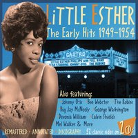The Early Hits 1949-1954 — Little Esther