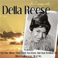 An Evening With — Della Reese
