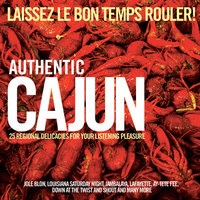 Authentic Cajun — сборник