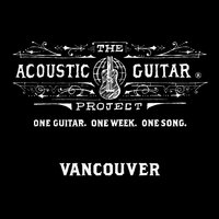 The Acoustic Guitar Project: Vancouver 2014 — сборник