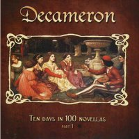 Decameron - Ten Days in 100 Novellas — сборник