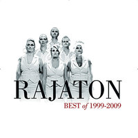 The Best of Rajaton — Rajaton