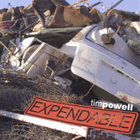 Expendable — Tim Powell
