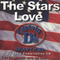 The Stars Love Captain D's Seafood — сборник