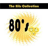 The Hits Collection 80's — Studio Allstars