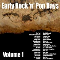Early Rock 'N' Pop Days, Vol. 1 — сборник