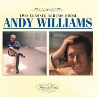 Solitaire / First Time Ever I Saw Your Face — Andy Williams