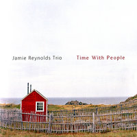 Time With People — Eric Doob, Gary Wang, Jamie Reynolds Trio