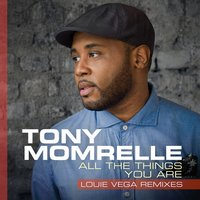 All the Things You Are — Tony Momrelle