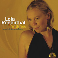 With You — Francis Coletta, Jonas Tauber, Lola Regenthal