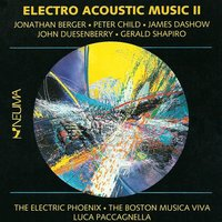Electro Acoustic Music, Vol. II — сборник