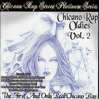 Chicano Rap Oldies Vol. 2 — сборник