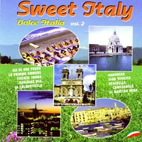 Sweet Italy Vol 2 — Various Artists - Duck Records