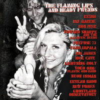 The Flaming Lips And Heady Fwends — The Flaming Lips