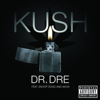 Kush — Dr. Dre, Akon, Snoop Dogg