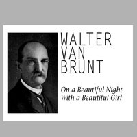 On a Beautiful Night with a Beautiful Girl — Walter Van Brunt