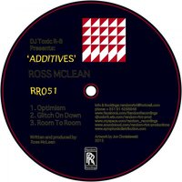 Additives — Ross McLean