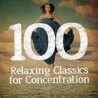 100 Relaxing Classics for Concentration — Бенджамин Бриттен