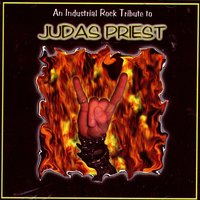 An Industrial Rock Tribute to Judas Priest — сборник