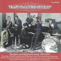 East St. Louis Stomp — сборник
