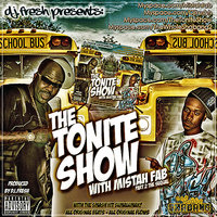 The Tonite Show With Mistah Fab Part 2 — DJ Fresh