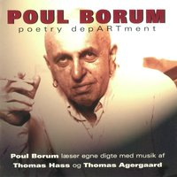 Poetry Department — Poul Borum, Thomas Agergaard, Thomas Hass