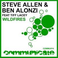 Steve Allen & Ben Alonzi - Cut Too Deep / L.F.M / Beneath Me (Remixes)