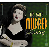 Mrs Swing — Mildred Bailey
