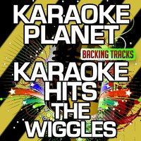 Karaoke Hits The Wiggles — A-Type Player