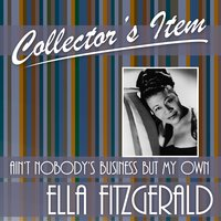 Collector´s Item — Ella Fitzgerald