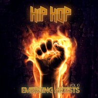 Emerging Artists: Hip Hop, Vol. 10 — сборник