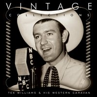 Vintage Collections — Tex Williams