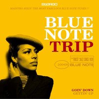 Blue Note Trip 3: Goin' Down/Gettin' Up — сборник