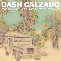 Musick IV Your Owner Type Jeepney — Dash, Dash Calzado