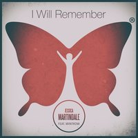 I Will Remember — Jessica Martindale, Wintrow
