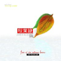 Fate of the Autumn Leaves: 20 Years On — Peter Lai