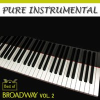 Pure Instrumental: Best of Broadway, Vol. 2 — Twilight Trio