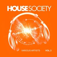 House Society, Vol. 3 — сборник
