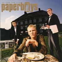 No Cure For Life — Paperboys