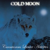 Carnivorous Lunar Activities — Cold Moon