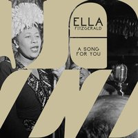 A Song for You — Ella Fitzgerald