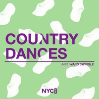 Country Dances — National Youth Choir Of Great Britain, Ben Parry
