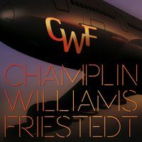 CWF — Williams, Champlin, Champlin, Williams, Friestedt, Friestedt
