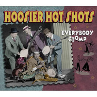 Everybody Stomp — Hoosier Hot Shots
