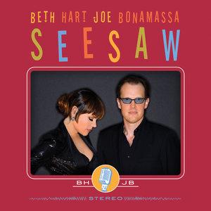 Beth Hart, Joe Bonamassa - A Sunday Kind of Love
