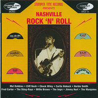 Nashville Rock 'N' Roll — сборник