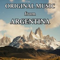 Original Music from Argentina — сборник